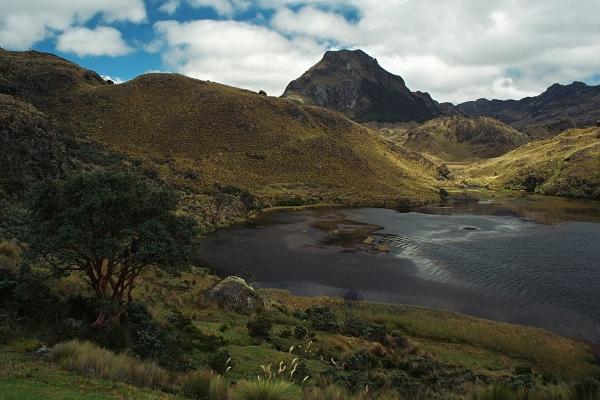Parque Nacional Cajas