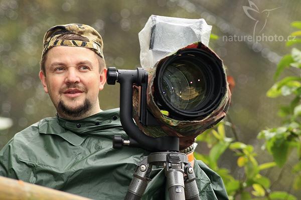 El Capitan Fotógrafo de Nikon