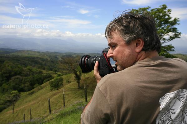 Fotografování krajiny